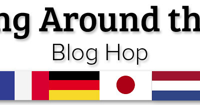 Stamping Around the World Blog Hop